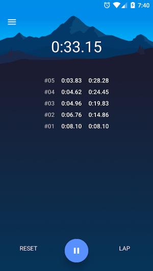 Alarm Clock Xtreme & Timer 6.6.0 Screen 7