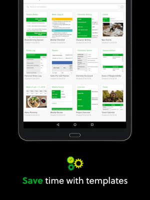 Evernote - stay organized. 8.12.5 Screen 8