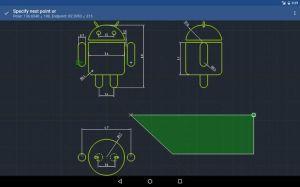 GnaCAD 2.0.28 Screen 7