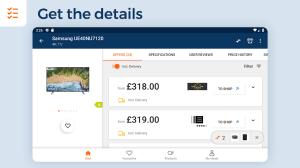idealo - Price Comparison & Mobile Shopping App 11.1.2 Screen 19