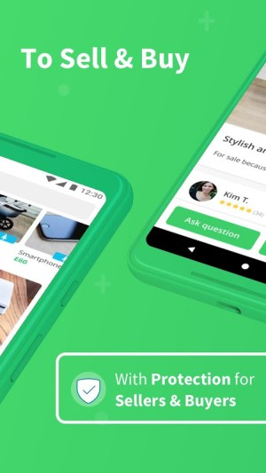 Shpock - Local Marketplace. Buy, Sell & Make Deals 7.2.3 Screen 10
