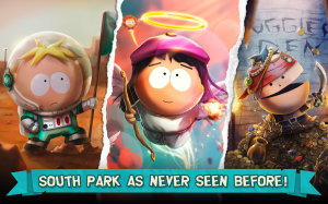 South Park: Phone Destroyer™ 4.2.0 Screen 7