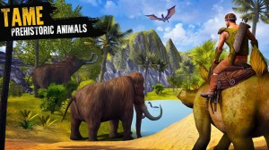 Jurassic Survival Island: Dinosaurs & Craft 3.9 Screen 5