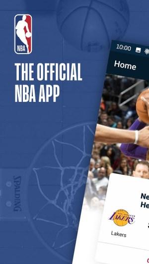 NBA: Live Games & Scores 3.1.4 Screen 10