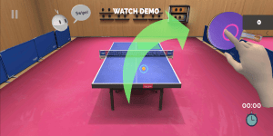 Table Tennis ReCrafted! 1.062 Global Screen 16
