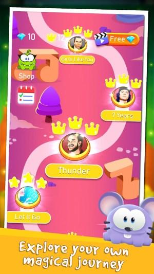 Magic Tiles Friends Saga 1.11.102 Screen 4