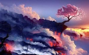 Volcanoes Live Wallpaper 1.4 Screen 5