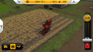 Farming Simulator 14 1.4.8 Screen 3