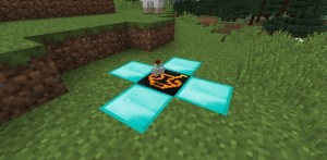 Demonology Mod for Minecraft 1.0 Screen 2