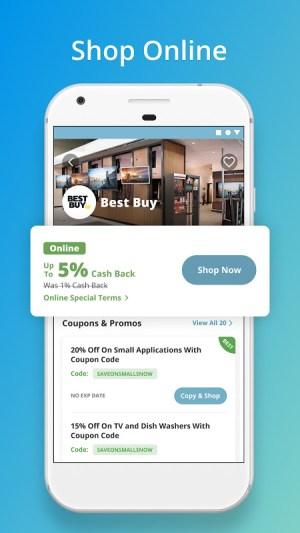 Android Swagbucks Screen 1