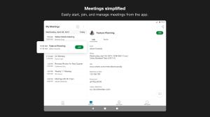 Cisco Webex Meetings 41.2.2 Screen 9