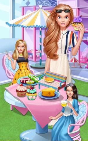 Fashion Doll: Dream House Life 1.3 Screen 7