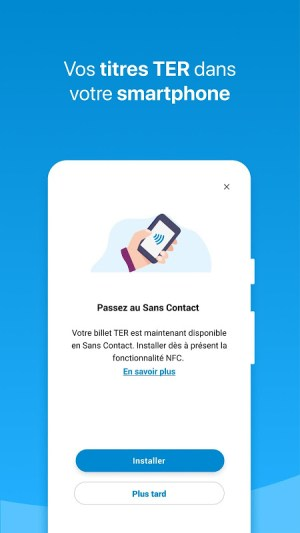 SNCF 10.72.0 Screen 1