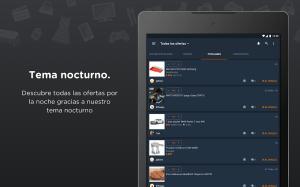 Chollometro – Chollos, ofertas y cosas gratis 5.21.00 Screen 11