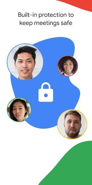 Google Meet – Secure video meetings 2021.09.11.396638105.Release Screen 6