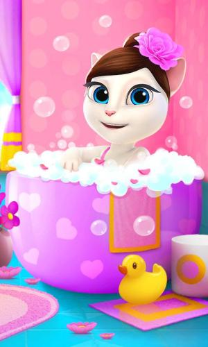 My Talking Angela 3.6.2.98 Screen 9