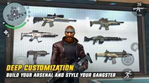 Android Gangstar New Orleans OpenWorld Screen 2