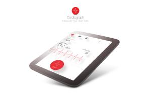 Cardiograph - Heart Rate Meter 4.1.2 Screen 5
