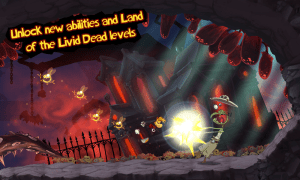 Rayman Jungle Run 2.0.8 Screen 4