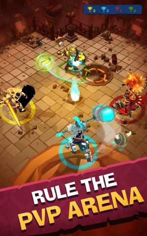 The Mighty Quest for Epic Loot 2.2.0 Screen 17