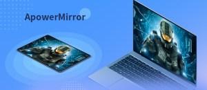 ApowerMirror - Screen Mirroring for PC/TV/Phone 1.7.46 Screen 5