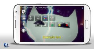 ALLPlayer Video Player 1.0.11 Screen 5