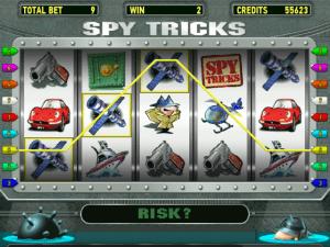 Spy Tricks 8.9 Screen 4