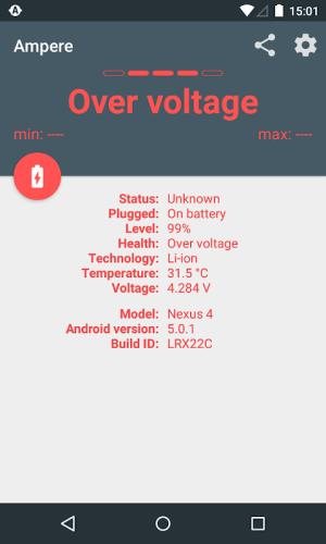Ampere v3.20 Screen 8