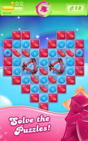 Candy Crush Jelly Saga 2.39.4 Screen 5