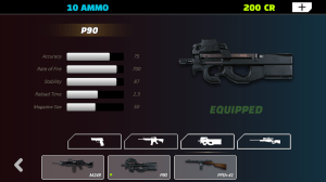 Android Canyon Shooting 2 - Free Shooting Range Screen 7