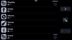 Neutron Music Player 2.14.6 Screen 11