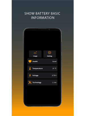Fast Charging - Fast Charge 4.1.12 Screen 3