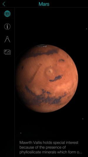 Solar Walk Free - Planets 1.0.5 Screen 13