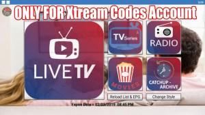 ULTIMATE IPTV Plugin-Addon 3.26 Screen 12