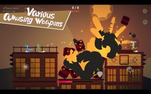 Stick Fight: The Game Mobile 1.4.21.18813 Screen 3