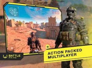 Battle Prime Online: Critical Shooter CS FPS PvP 3.0.1 Screen 9