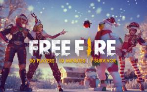Garena Free Fire 1.24.0 Screen 4