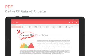 Polaris Office - Free Docs, Sheets, Slides + PDF 9.0.4 Screen 3