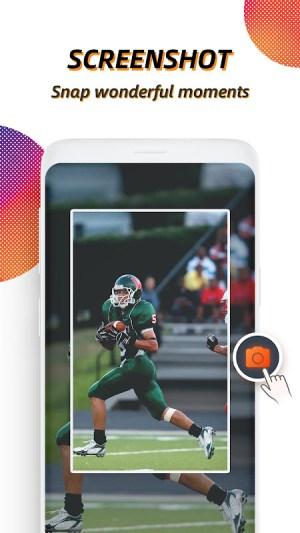 Android Video Recorder, Screen Recorder, Vidma Record Lite Screen 5