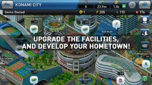 PES CLUB MANAGER 4.5.0 Screen 12