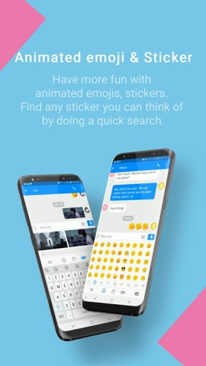 Handcent Next SMS - Best texting w/ MMS & stickers 9.0.0 Screen 11