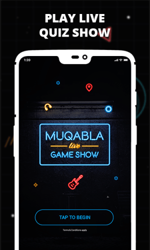 Muqabla -Free Online Live Quiz Game Show 3.0.0 Screen 3