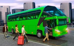 City Bus Simulator 2019 1.1 Screen 3