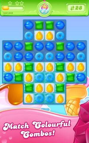 Candy Crush Jelly Saga 2.51.6 Screen 14
