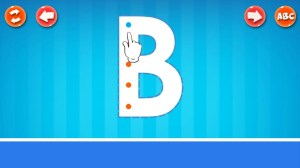 ABC Alphabet Tracing 1.3 Screen 4