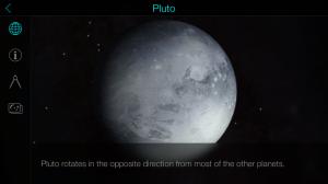 Solar Walk Free - Planets 1.0.5 Screen 6