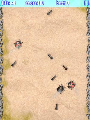 Smash the Bugs X 5.0 Screen 2