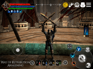 Way of Retribution: Awakening 2.451 Screen 8