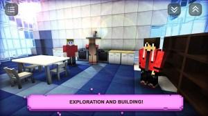 Boys Craft - Creative Game 1.20-minApi23 Screen 2