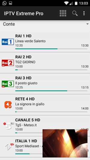 IPTV Extreme Pro 101.0 Screen 12